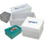 подарочные коробки - упаковочная продукция