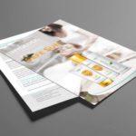 разработка и печать листовок в новосибирске